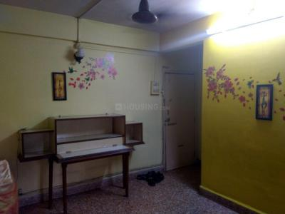 Gallery Cover Image of 345 Sq.ft 1 RK Apartment for rent in Thane West for 13000