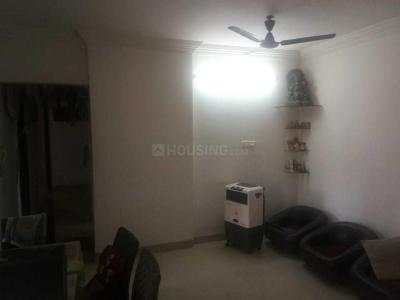 Gallery Cover Image of 1136 Sq.ft 3 BHK Apartment for buy in Thane West for 13000000