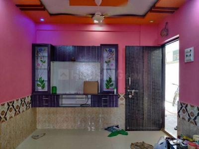 Gallery Cover Image of 585 Sq.ft 1 BHK Apartment for rent in Capricorn, Vasai East for 8500