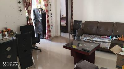 Gallery Cover Image of 908 Sq.ft 2 BHK Apartment for buy in Icon Imperio, Wagholi for 4600000