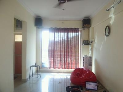 Gallery Cover Image of 594 Sq.ft 1 BHK Apartment for buy in Dombivli East for 3800000