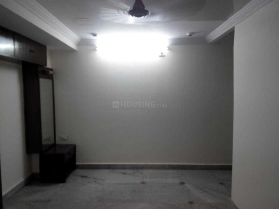 Living Room Image of 470 Sq.ft 1 BHK Apartment for rent in Goregaon East for 15000