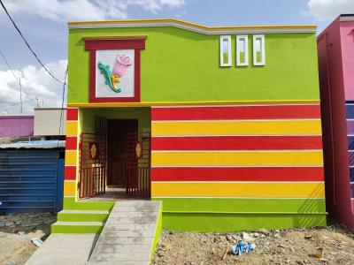 Gallery Cover Image of 710 Sq.ft 2 BHK Independent House for buy in Veppampattu for 2500000