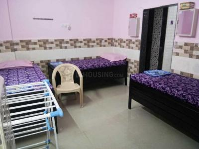 Bedroom Image of Rj Realty PG in Bhandup West