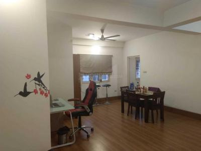 Gallery Cover Image of 2500 Sq.ft 2 BHK Apartment for rent in Ashok Nagar for 125000
