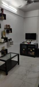 Gallery Cover Image of 475 Sq.ft 1 BHK Apartment for buy in Pushpanjali Apartment, Andheri West for 12100000