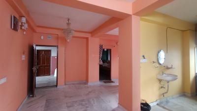 Gallery Cover Image of 1130 Sq.ft 3 BHK Apartment for buy in baguiati market and residential complex, Baguihati for 4500000