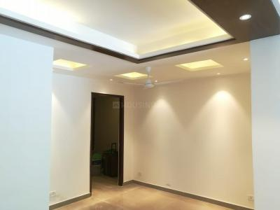 Gallery Cover Image of 1550 Sq.ft 3 BHK Apartment for rent in Panchsheel Enclave for 65000