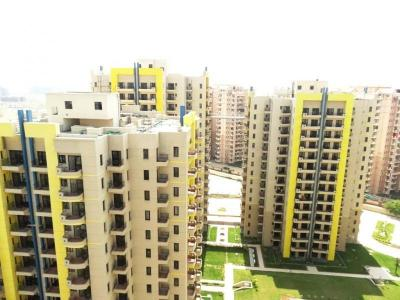 Gallery Cover Image of 1250 Sq.ft 2 BHK Apartment for rent in RPS Savana, Sector 88 for 14000