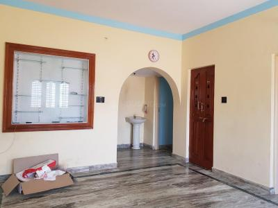 Gallery Cover Image of 1000 Sq.ft 2 BHK Apartment for rent in Kothanur for 12000