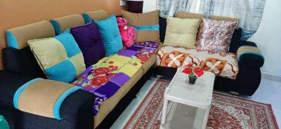 Gallery Cover Image of 1900 Sq.ft 3 BHK Apartment for rent in Serilingampally for 40000