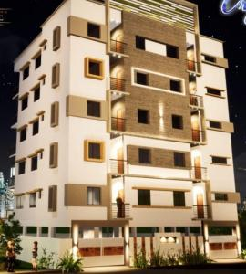 Gallery Cover Image of 1100 Sq.ft 2 BHK Apartment for buy in Kaggadasapura for 4800000