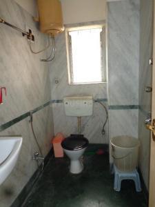 Bathroom Image of Boys PG In Gariahat in Gariahat