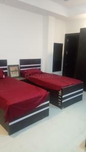 Bedroom Image of Brand New Girls PG in Malviya Nagar