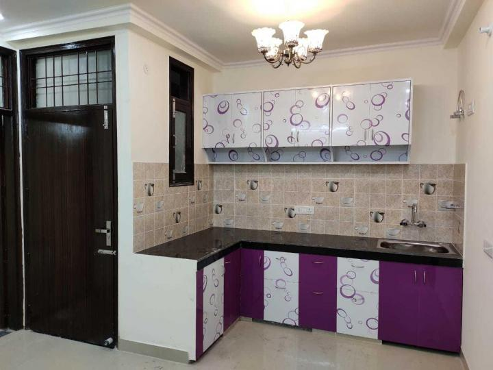 Kitchen Image of 900 Sq.ft 2 BHK Independent Floor for buy in Sector 3 for 3200000