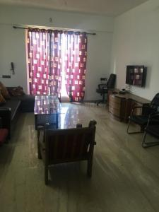 Gallery Cover Image of 1550 Sq.ft 3 BHK Apartment for rent in Thane West for 45500