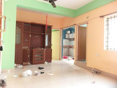 Gallery Cover Image of 750 Sq.ft 1 BHK Apartment for rent in BTM Layout for 11000