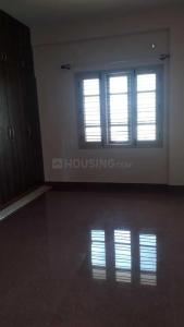 Gallery Cover Image of 250 Sq.ft 1 RK Independent Floor for rent in HSR Layout for 10000