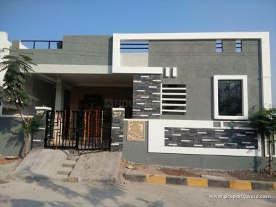 Gallery Cover Image of 1255 Sq.ft 3 BHK Independent Floor for buy in Chansandra for 5560000