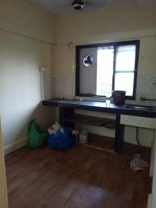 Gallery Cover Image of 300 Sq.ft 1 RK Apartment for rent in Lower Parel for 22000