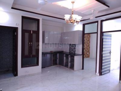 Gallery Cover Image of 1200 Sq.ft 3 BHK Independent Floor for buy in Garhi Harsaru for 4500000