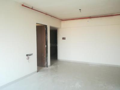 Gallery Cover Image of 800 Sq.ft 2 BHK Apartment for rent in Thane West for 35000