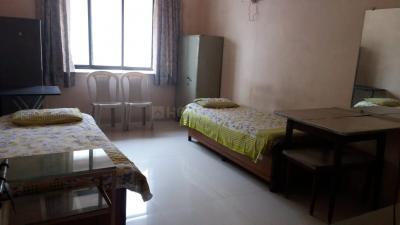 Bedroom Image of A/2, Morning Star, S.t. Rd., Mahim, Mumbai 400 016. in Mahim