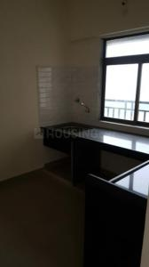 Gallery Cover Image of 624 Sq.ft 1 BHK Apartment for buy in Horizon Heights, Kasarvadavali, Thane West for 6100000