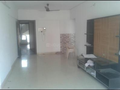 Gallery Cover Image of 1250 Sq.ft 2 BHK Apartment for rent in Kopar Khairane for 32000