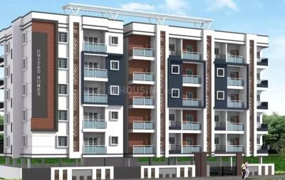 Gallery Cover Image of 1170 Sq.ft 2 BHK Apartment for buy in United Homes, Kacharakanahalli for 7000000