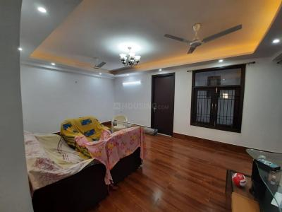 Gallery Cover Image of 1500 Sq.ft 3 BHK Independent Floor for buy in Saket for 7000000