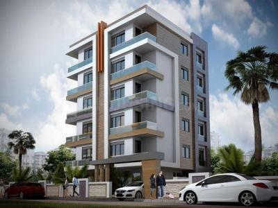 Gallery Cover Image of 593 Sq.ft 2 BHK Apartment for buy in Rajarhat for 1601100