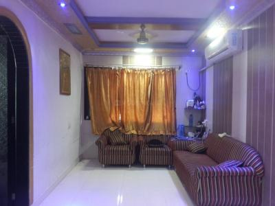 Gallery Cover Image of 960 Sq.ft 3 BHK Apartment for buy in Mumbra for 5500000