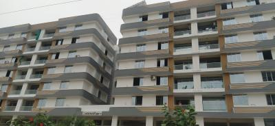 Gallery Cover Image of 2250 Sq.ft 3 BHK Apartment for buy in Nikol for 7000000