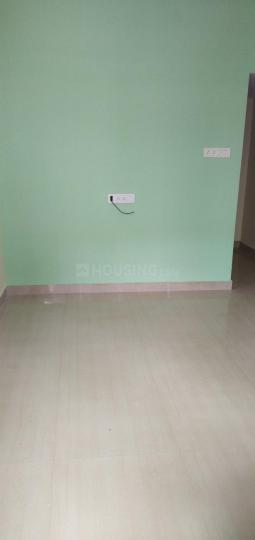 Living Room Image of 500 Sq.ft 1 BHK Independent Floor for rent in Kaggadasapura for 13000