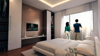 Gallery Cover Image of 498 Sq.ft 1 BHK Apartment for buy in Navallur for 2784208