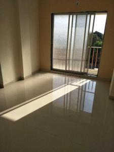 Gallery Cover Image of 580 Sq.ft 1 BHK Apartment for rent in Sahakar Residency, Naigaon East for 6200