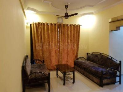 Gallery Cover Image of 900 Sq.ft 2 BHK Apartment for rent in Thane West for 24000