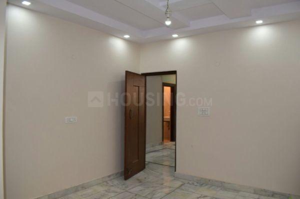 Bedroom Image of Bharti PG in Rajouri Garden