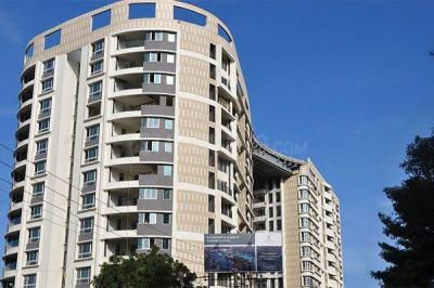 Gallery Cover Image of 3540 Sq.ft 3 BHK Apartment for buy in Byatarayanapura for 32000000