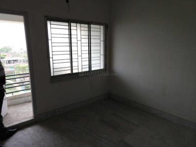 Gallery Cover Image of 700 Sq.ft 2 BHK Independent Floor for rent in New Town for 10000