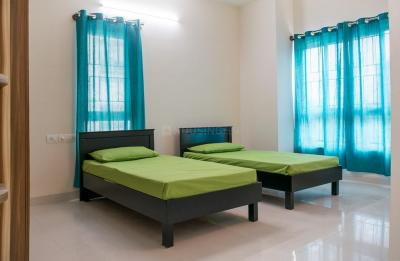 Bedroom Image of Republic Of Whitefield in Whitefield