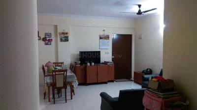 Gallery Cover Image of 1212 Sq.ft 2 BHK Independent Floor for rent in Kaggadasapura for 20000
