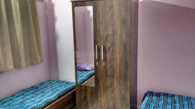 Bedroom Image of PG 4272387 Kamothe in Kamothe