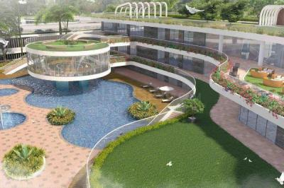 Gallery Cover Image of 771 Sq.ft 1 BHK Apartment for buy in Regency Anantam, Dombivli East for 4025000