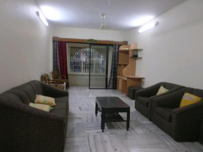 Gallery Cover Image of 1800 Sq.ft 3 BHK Apartment for rent in Bandra West for 100000