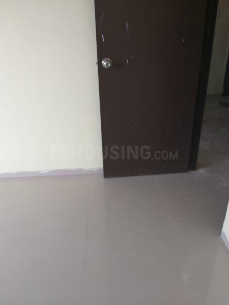 Bedroom Image of 700 Sq.ft 1 BHK Apartment for rent in Ghansoli for 13900