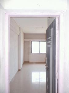 Main Entrance Image of 600 Sq.ft 1 BHK Apartment for buy in Karve Nagar for 4400000