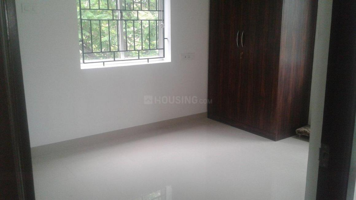 Bedroom Image of 1300 Sq.ft 3 BHK Apartment for rent in Annanagar East for 33000