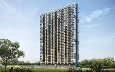 Gallery Cover Image of 719 Sq.ft 2 BHK Apartment for buy in Chandak Next Wing A, Dahisar East for 12800000